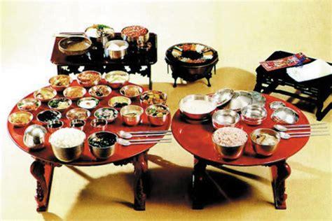 [영어로 배우는 우리 문화 Fun&Easy Guide: Korea] The Number of Side Dishes