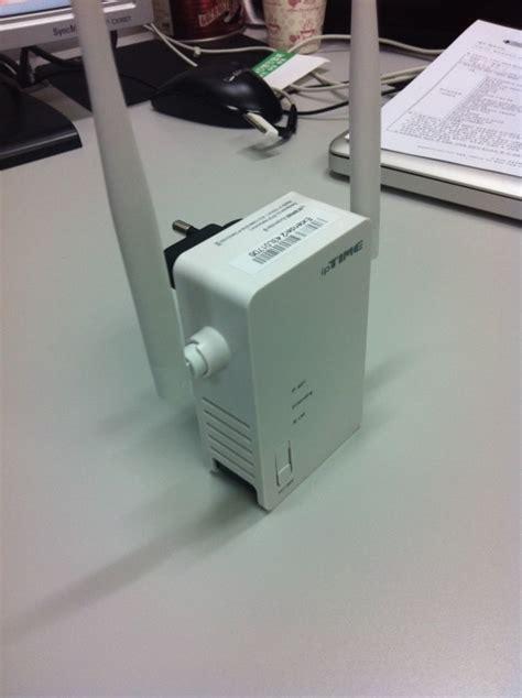 IPTIME EXTENDER2 (와이파이 증폭기) 사용하기, AP모드설정 추가