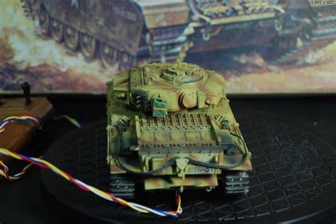 1/35_아카데미 모타라이즈(전후좌우) 센츄리온 탱크