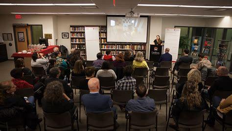 TVO Indigenous Hub Debuts at Carleton University