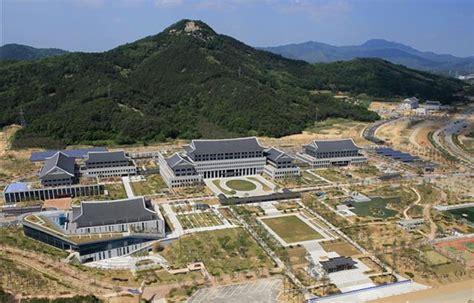 [TF댓글뉴스] 경북도청 신청사, 또 하나의 청와대 '비난' - 정치